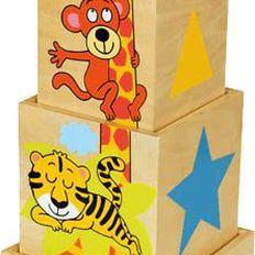 Ostatní dřevěné hračky