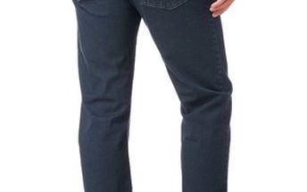 Pánské kalhoty rovného střihu Arizona