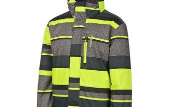 Pánská zimní bunda Protest WATERFALL