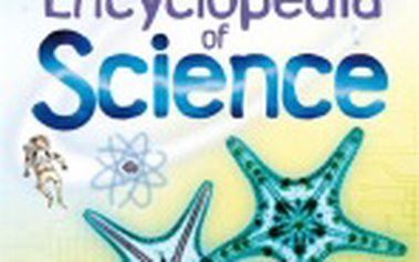 Anglická četla pro děti Usborne - First encyclopedia of science