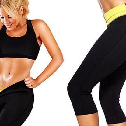 Neoprénové nohavice, s ktorými bude chudnutie 4x efektívnejšie.