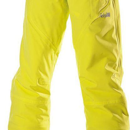 Kalhoty Rehall Helena JR určeny pro ty nejmenší lyžařky