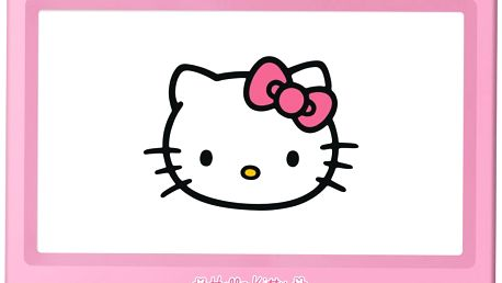Sencor SPV 4431 Hello Kitty / 4 GB (Pink)