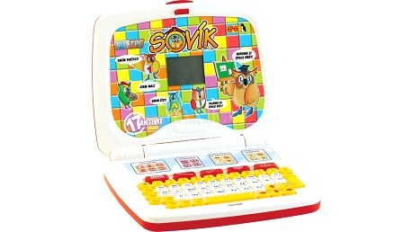 Dětský počítač Sovík