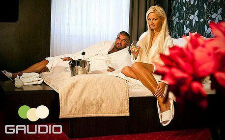 Velikonoční odpočinek v hotelu Gaudio*** v Bratislavě