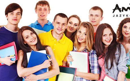 Přípravný kurz na Testy studijních předpokladů