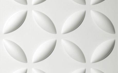 Bambusové panely na zeď Bloom, 10 ks