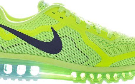Prémiové běžecké boty Nike Air Max se speciální vzduchovou bublinou