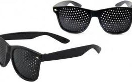 Ajurvédské brýle pro zlepšení zraku