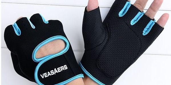 Fitness rukavice Veasaers!