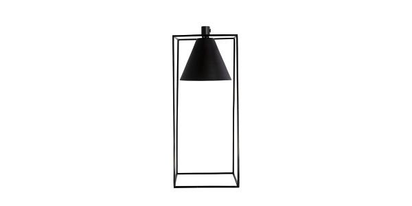 Stolní lampa Kubix