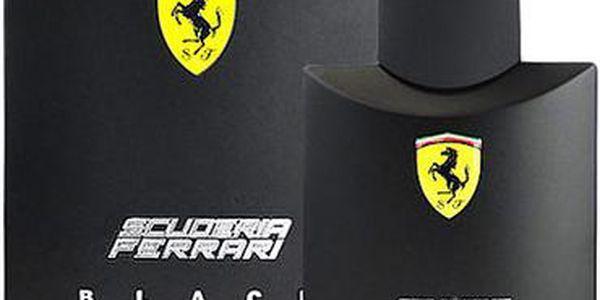 Ferrari Scuderia Ferrari Black 75ml EDT M