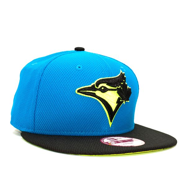 Kšiltovka New Era De Pop Toronto Jays Blue/Black Snapback