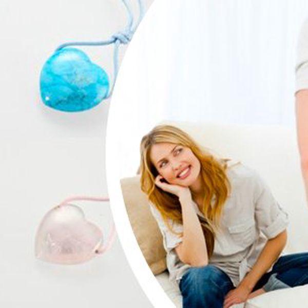 Leštěné a broušené srdíčko z polodrahokamu, srdce do dlaně nebo náhrdelník na bavlněné šňůrce. Krásný dárek z lásky nebo pro radost a načerpání pozitivních energií. Cena včetně dárkového balení a poštovného!