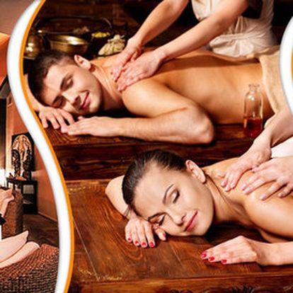 Luxusní sauny, vířivky i masáže v ZEN SPA