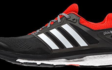 Pánské běžecké boty s energetickým využitím Boost® Adidas Supernova Glide 7