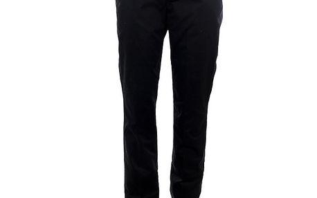 Dámské černé kalhoty s cvočky Phard