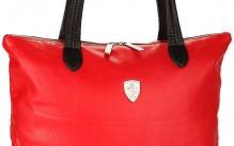 Velká dámská kabelka Puma FERRARI LS SHOPPER