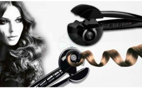 Kulma Perfect Curl pro dokonalé vlny během chvilky!