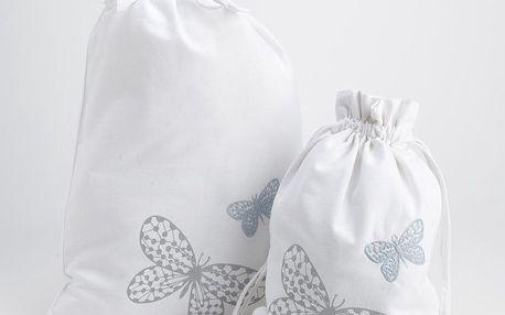 Set tašek na prádlo C´est la vie, 2 ks