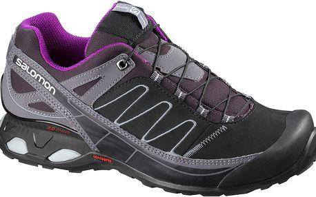 Kožené dámské boty X Over LTR