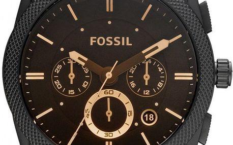 Pánské hodinky Fossil FS4656