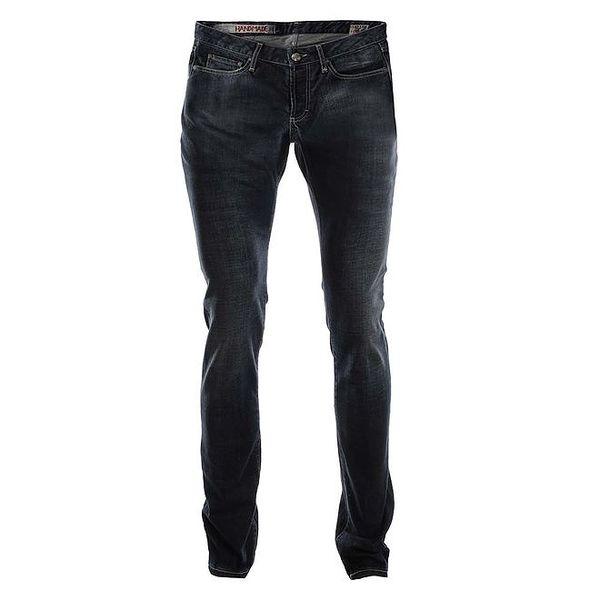Dámské modré džíny Zu Elements