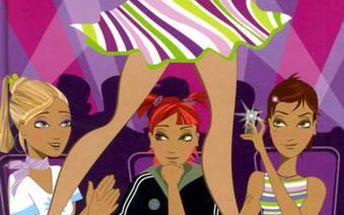 Podvod při castingu - Tři holky na stopě
