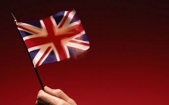 Anglická konverzace s britským lektorem Keithem, středa 18 hod., 19 lekcí v Plzni se slevou