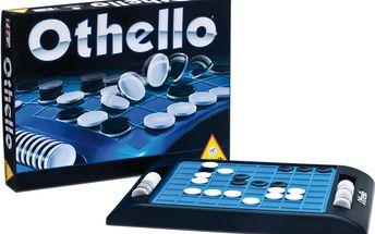 Desková hra Othello