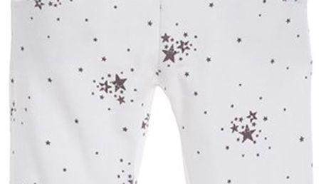 Noppies dětské kalhoty, celé pokryté hvězdami