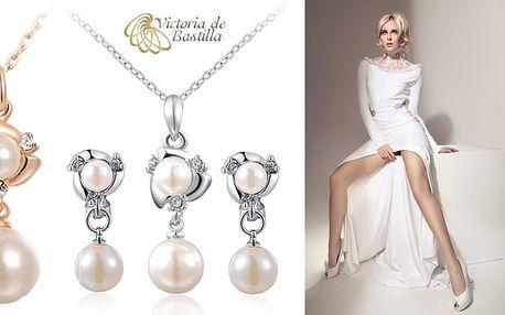 Set šperků Victoria de Bastilla
