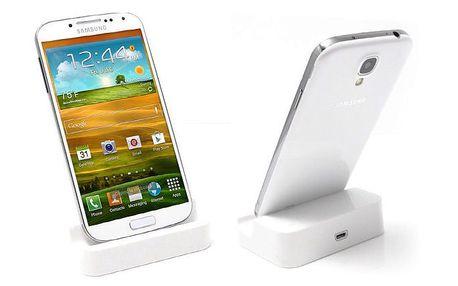 Přenosná dokovací stanice pro Samsung Galaxy