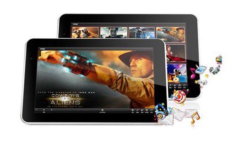 """Tablet 9"""" se systémem Android 4.2.2"""