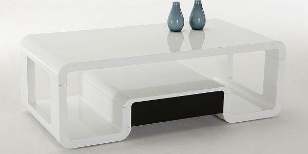 designový konferenční stolek SCONTO NICO