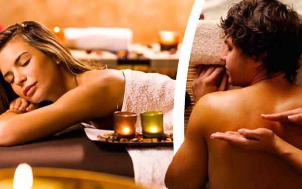 Klasická sportovní a rekondiční masáž zad a šíje! Dopřejte svému tělu 30 minut naprostého uvolnění! Profesionálně vyškolený personál Vám pomůže od bolesti i únavy a vy poznáte pravý relax!!