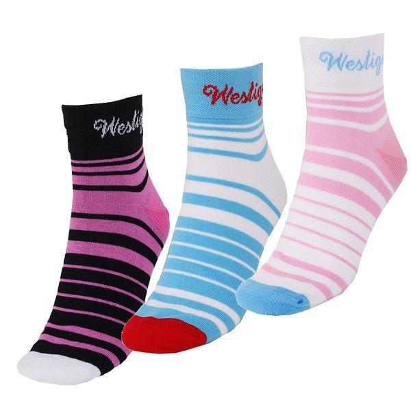 Špičkové dámské ponožky od značky Westige