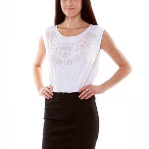 Moderní dámské šaty od oblíbené značky s.Oliver