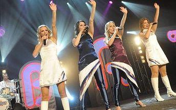 Velká ABBA SHOW - MAMMA MIA!