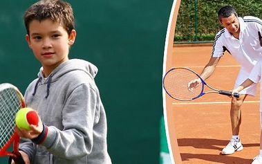 Víkendová tenisová akademie, každou neděli v termínech od 1.2., 8.2., 15.2., 1.3. v Praze, celý den bude pro děti připraven zábavný program - hodiny tenisu, sportovní hry, teorie tenisu, videocoaching. Sportovní neděle pro Vaše děti!