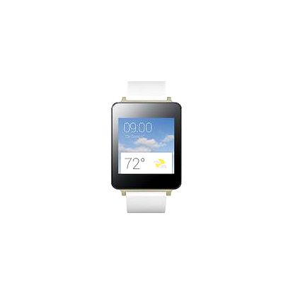 Chytré hodinky LG G Watch W100