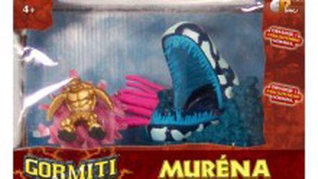 EPline Gormiti hrací set Muréna