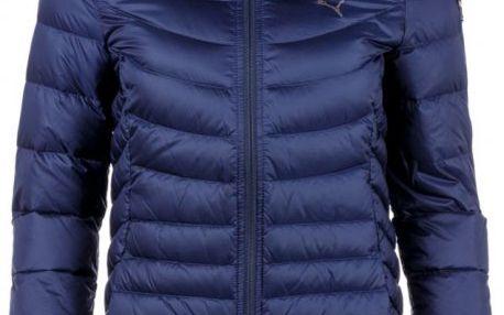 Dámská zimní bunda Puma STL PackLight Down Jacket