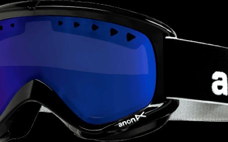 Lyžařské brýle Anon Helix