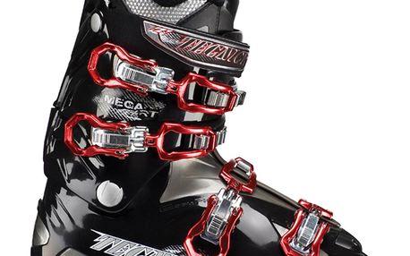 Rekreační sjezdové boty Tecnica Mega+
