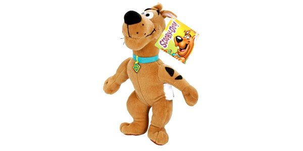 Warner Bros - Scooby Doo 25 cm - stojící
