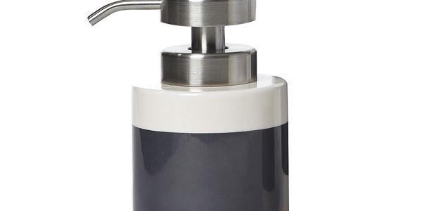 Dávkovač na mýdlo Colorbox Grey