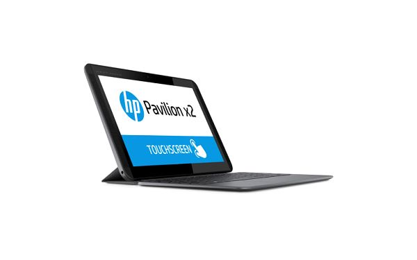 "Notebook HP X2 10-K001NC (K7Q32EA#BCM) Atom Z3736F, 2GB, 32GB, 10.1"", Intel HD, BT, W8.1"