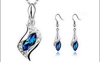 Luxusní dámské šperky