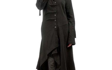 Dámský bavlněný kabát Angels Never Die